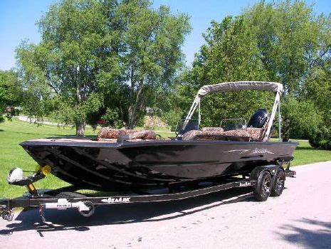 page 1 of 11 seaark boats for sale boattrader - Big Easy Boat For Sale