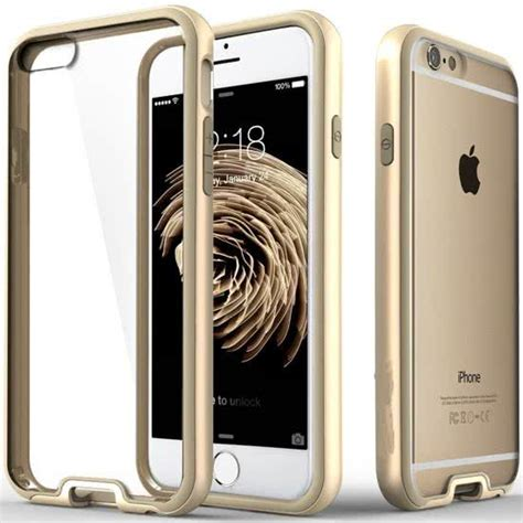 Iphone 6 6s Plus 5 5inch Backcase Bumper Mei Small Waist bol iphone 6 plus 5 5 inch tpu transparant back