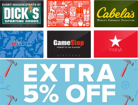 Rise Gift Card - free 5 credit for gift cards on raise 5 off 25 coupon 5 off select cards