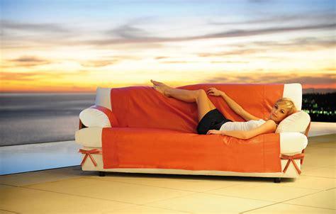 copridivano per divani in pelle copridivano 3 posti genius skin eco pelle g l g