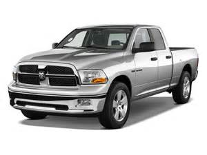 Dodge Tricks New Dodge Ram Trucks Carsbooms Net