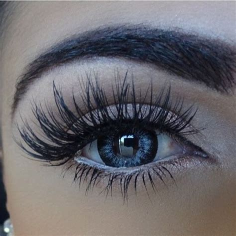 the best eyelashes 25 best ideas about eyelash extensions on