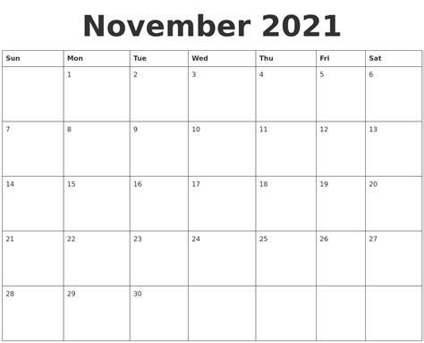august 2021 free calendar