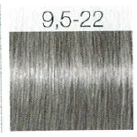 igora instructions schwarzkopf igora royal 9 5 22 platinum blonde ash