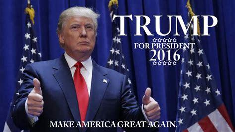 donald trump 2016 presidential campaign ad   youtube