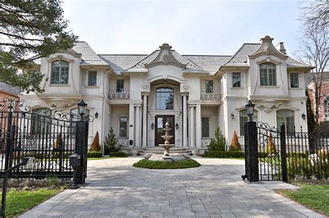 Home Interiors Mississauga the 10 most expensive homes for sale in toronto