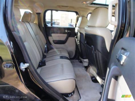 best car repair manuals 2006 hummer h3 interior lighting 2008 hummer h3 alpha interior photo 56339698 gtcarlot com