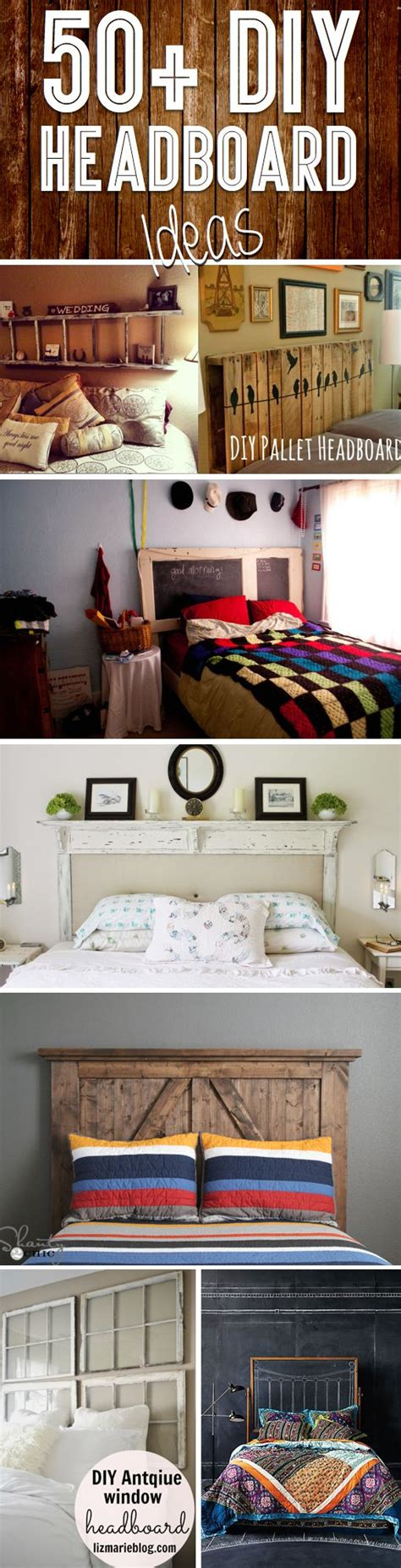 ideas to spice up bedroom 50 outstanding diy headboard ideas to spice up your bedroom a interior design