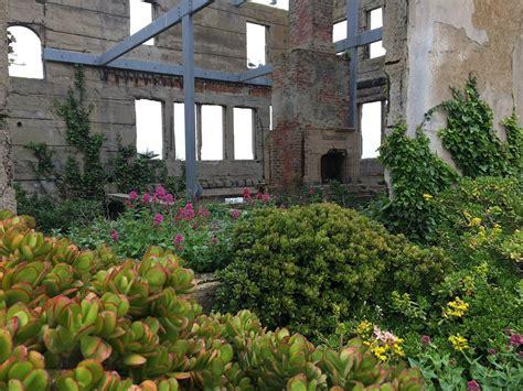 the gardens of alcatraz nuvo