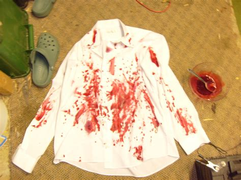 a2 media studies the bloody shirt