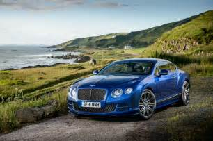 2015 Bentley Continental Gt Speed Coupe 2015 Bentley Continental Gt Speed Review