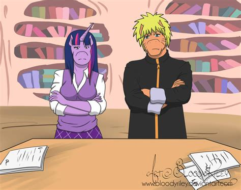 naruto twilight crossover newhairstylesformen2014 com equestrian heroes naruto and twilight by therealkyuubi16