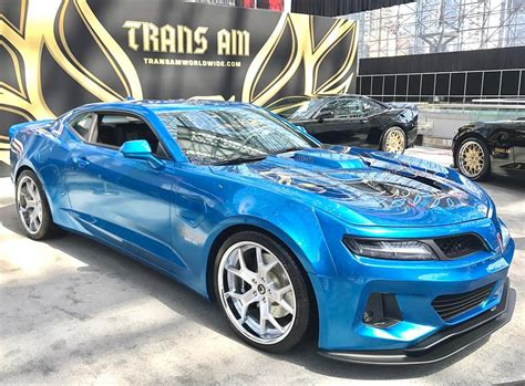 2020 buick trans am 2021 pontiac trans am firebird rumors and predictions