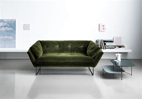 saba italia new york sofa previews milan 2015 design daily