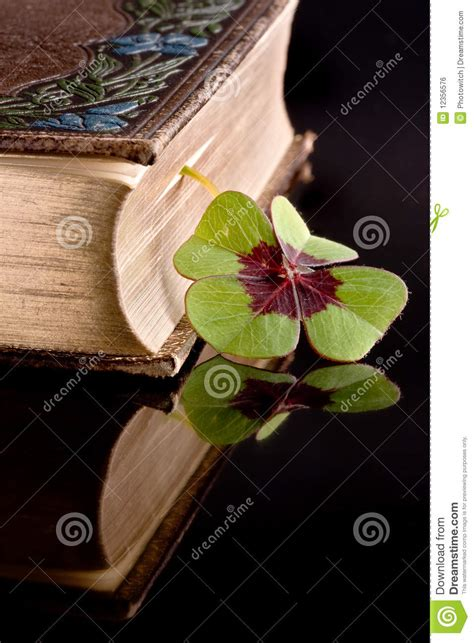 lucky books lucky book royalty free stock image image 12356576