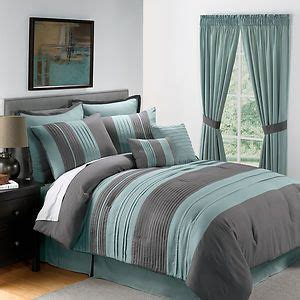 top 28 green and grey comforter sets bright 541 best images about literie de lit on toile bedding toile and bed linens