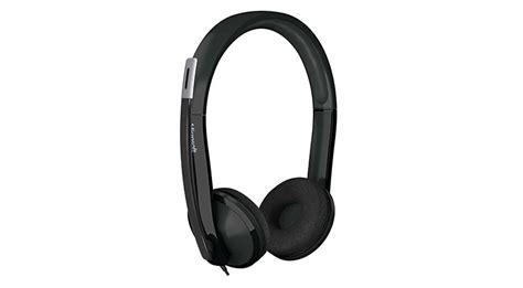 Headset Microsoft microsoft headset lifechat lx 6000 for business microsoft accessories for business