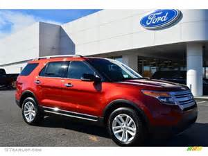 ford colors 2014 sunset ford explorer xlt 4wd 88059333 gtcarlot