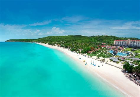 best resorts antigua antigua all inclusive resort sandals grande antigua