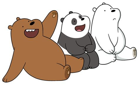We Bare Bears Is Such A Show Hoodie panda grizz from we bare bears costume diy