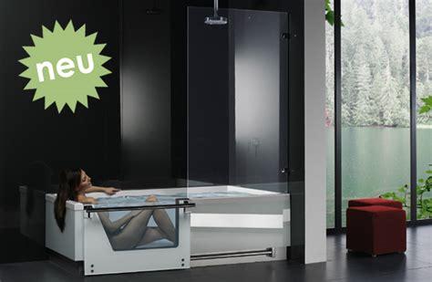 Badewanne Mit Duscheinstieg by Badewanne Podest Raum Und M 246 Beldesign Inspiration