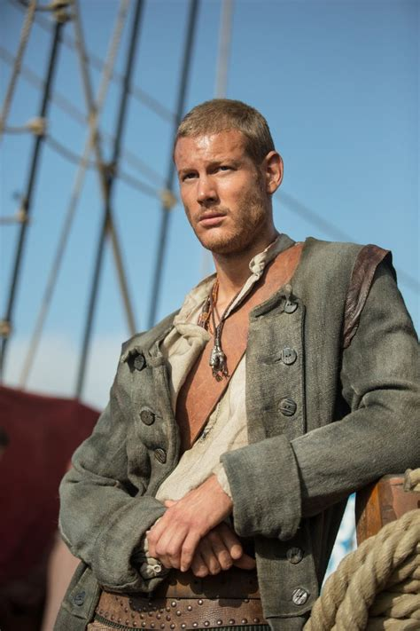 tom hooper movies and tv shows black sails billy bones a pirates life for me