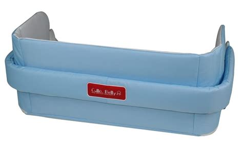 fan that attaches to bed the culla belly co sleeper attaches onto beds for easy access