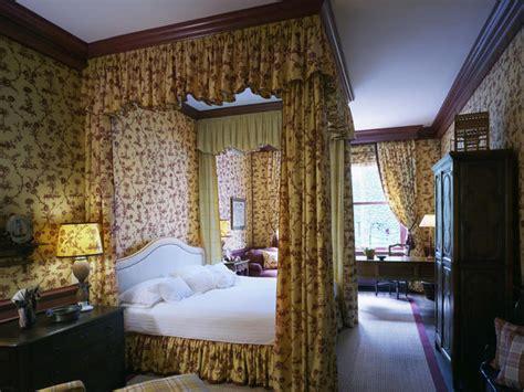 Lu Tidur Warna Warni 2 contoh desain kamar tidur pake kelambu design rumah