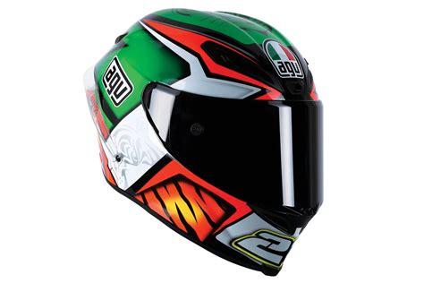 Helm Agv Replika Agv Helm Corsa Quot 23 Replica Quot Motorrad News