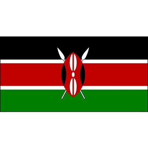 flags of the world kenya kenya flag