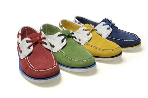 s boat shoes summer 2018