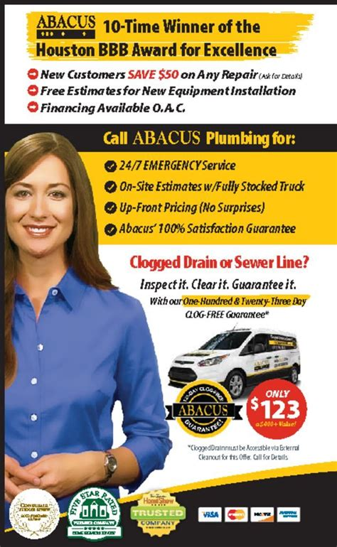 Abacus Plumbing by Abacus Plumbing Dt Wrench