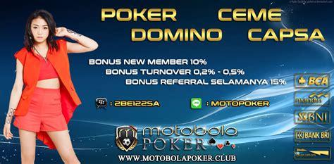 Bandar poker terbaik qq online
