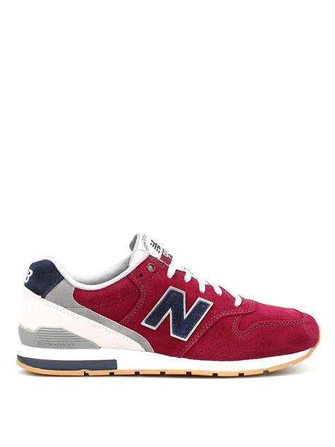 New Balance Clasic Original 996 classics running sneakers by new balance trainers ikrix