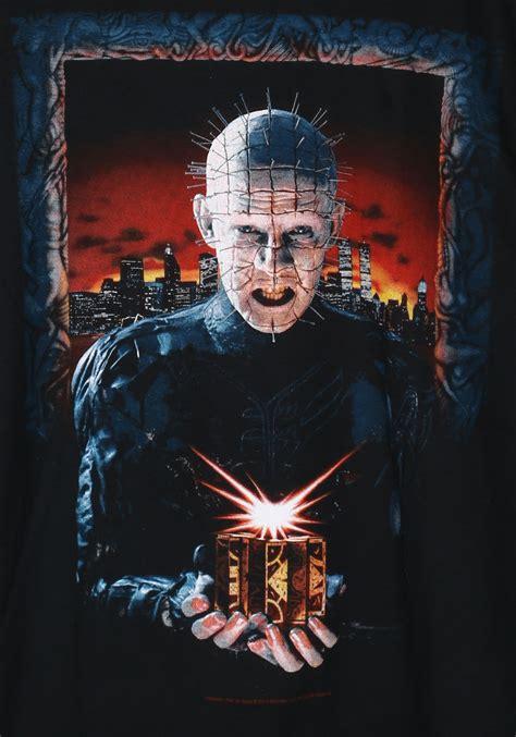 Hell On Earth hellraiser hell on earth s t shirt