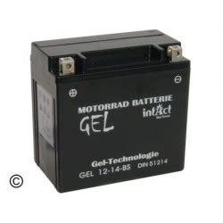 Motorrad Batterien Online by Motorradbatterien Online Kaufen