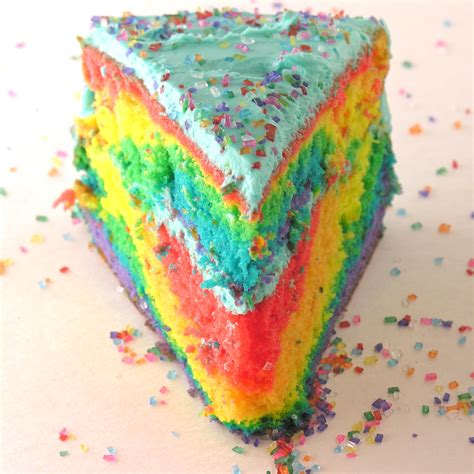 tie dye cake with blue raspberry frosting easybaked