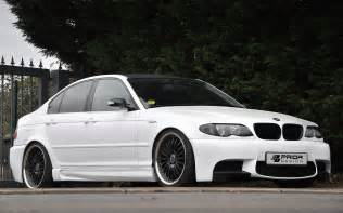 prior design s kit brings bmw e90 m3 bumpers to e46 sedans