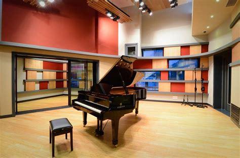 berklee college of music open house berklee opens world class recording teaching studio complex at