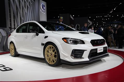 Subaru New Car 2020 by 2020 Subaru Wrx Review Review