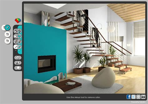 Home Color Design Software Online | my beautiful home by american leather our top 5 online