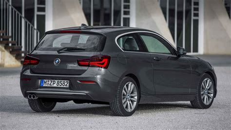 Bmw 1er 2017 Interior by 2017 Bmw 1 Series Review Smart Hatchback