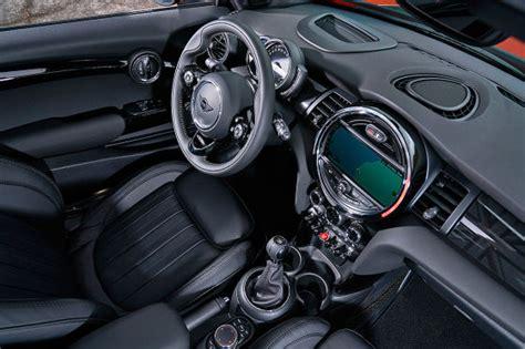 Bmw 1er 2019 Marktstart by Mini Facelift 2018 Test Dreit 252 Rer Cabrio Motor