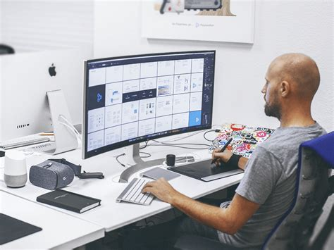 best desk 10 best desk setup of 2017 inspire design