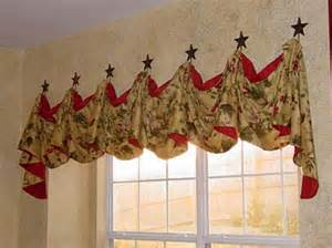 How To Sew Swag Curtains Window Valance Patterns Simple Sewing Projects