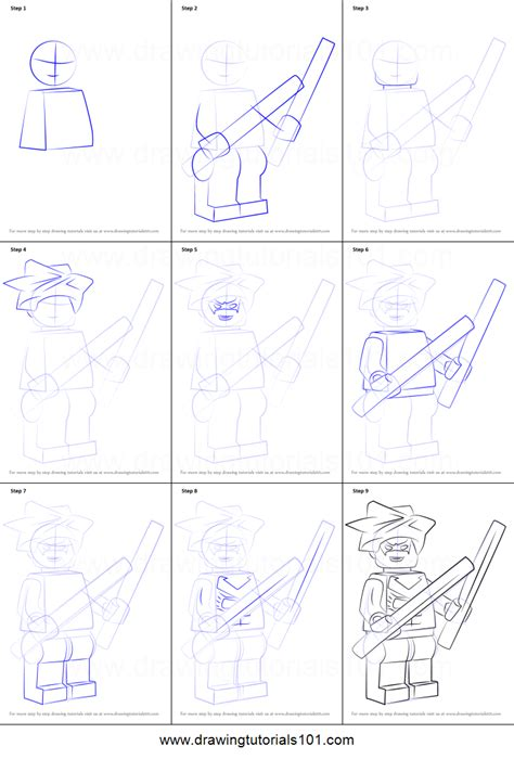 lego nightwing tutorial how to draw lego nightwing printable step by step drawing