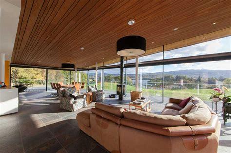 Barn Roof Design by Internal Timber Cladding Homebuilding Amp Renovating