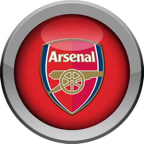 arsenal logo png england football logos arsenal logo picture gallery1