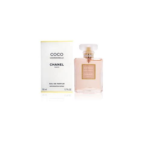 Parfum Covo Edp 50 Ml Ori Chanel Coco Mademoiselle Eau De Parfum Spray 50 Ml