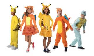 Pokemon Costumes Pok 233 Mon Go Halloween Costume Ideas Halloween Costumes Blog